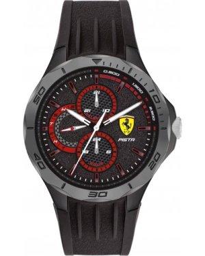 Scuderia Ferrari Pista Watch 0830725