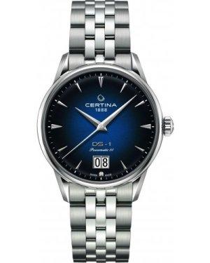 Certina DS-1 Big Date Watch C0294261104100