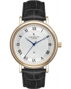 Locksley London Quartz Watch LL0050340