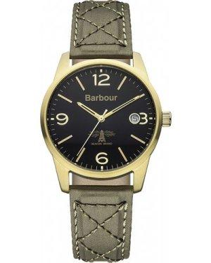 Mens Barbour Alanby Watch BB026GRGR