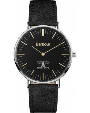 Mens Barbour Hartley Watch BB055BKBK