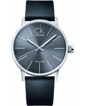 Mens Calvin Klein Post Minimal Watch K7621107