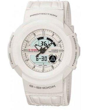 Mens Casio Alarm Chronograph Watch AW-582B-7ADR