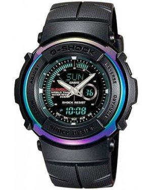 Mens Casio Alarm Chronograph Watch G-306X-1ADR