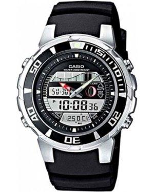 Mens Casio Sports Gear Alarm Chronograph Watch MTD-1058-1AVEF