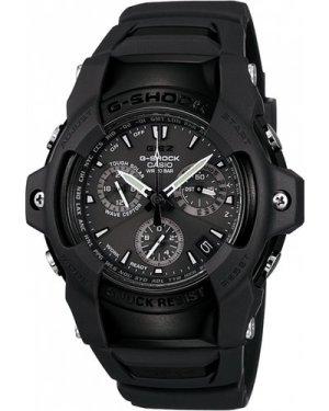 Mens Casio G-Shock Giez Alarm Chronograph Watch GS-1100B-1AER