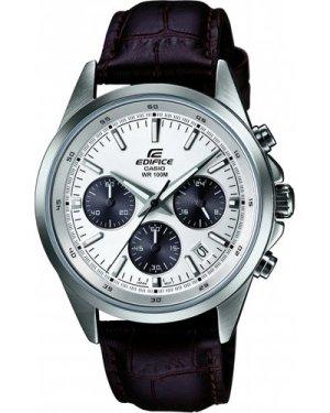 Mens Casio Edifice Chronograph Watch EFR-527L-7AVUEF
