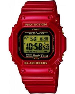 Mens Casio G-Shock 30th Anniversary Edition Alarm Chronograph Radio Controlled Watch GW-M5630A-4AER
