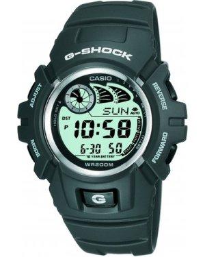 Mens Casio G-SHOCK Alarm Chronograph Watch G-2900F-8VER