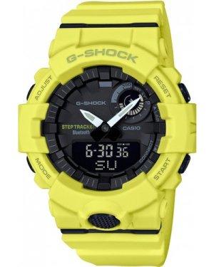 Casio G-Shock Bluetooth Step Tracker Watch GBA-800-9AER
