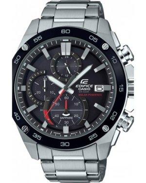 Casio Edifice 3D Dial Watch EFS-S500DB-1AVUEF