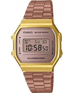 Casio Watch A168WECM-5EF