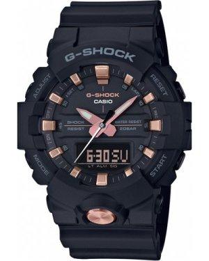 Mens Casio G-Shock Combi Watch GA-810B-1A4ER
