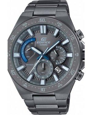 Casio Edifice Gunmetal Watch EFR-556GY-1AVUDF
