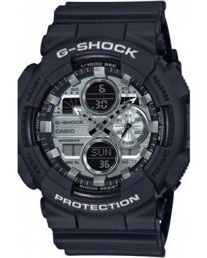 Casio G-Shock Gloss Watch GA-140GM-1A1ER
