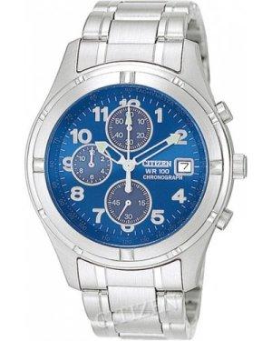Mens Citizen Chronograph Watch AN0750-61L