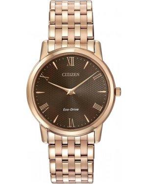Mens Citizen Stiletto Eco-Drive Watch AR1123-51X