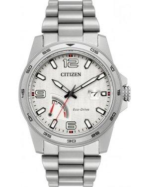 Mens Citizen Power Reserve Watch AW7031-54A