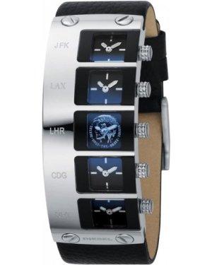 Mens Diesel Black Label Watch DZ9024