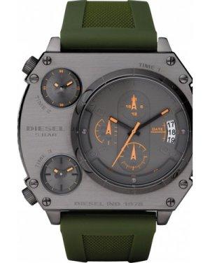 Mens Diesel Super Bad Ass Chronograph Watch DZ4202