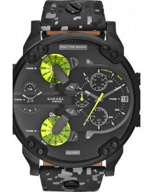 Mens Diesel Mr Daddy 2.0 Chronograph Watch DZ7311