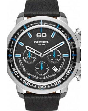 Mens Diesel Deadeye Chronograph Watch DZ4408