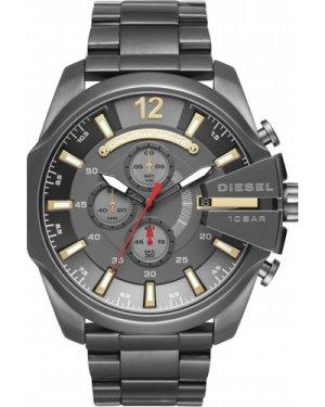Mens Diesel Mega Chief Chronograph Watch DZ4421