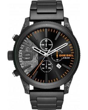 Mens Diesel Rasp Chronograph Watch DZ4469