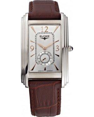 Mens Elysee Classic Edition Pallas Watch 69006