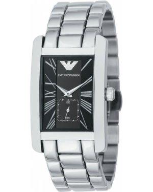 Mens Emporio Armani Watch AR0156