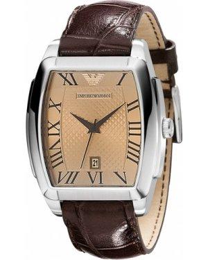 Mens Emporio Armani Watch AR0934