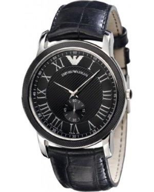 Mens Emporio Armani Watch AR0464