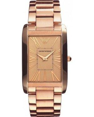 Mens Emporio Armani Watch AR2062