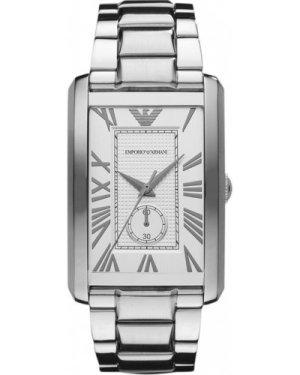Mens Emporio Armani Watch AR1607