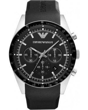 Mens Emporio Armani Chronograph Watch AR5985