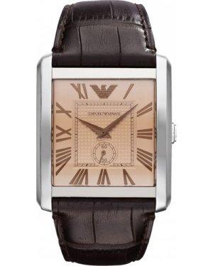 Mens Emporio Armani Watch AR1641