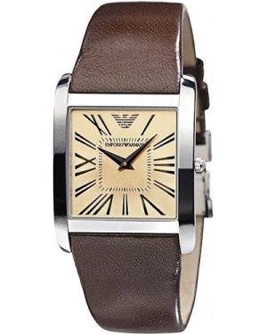 Mens Emporio Armani Watch AR2019
