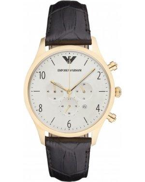 Mens Emporio Armani Chronograph Watch AR1892