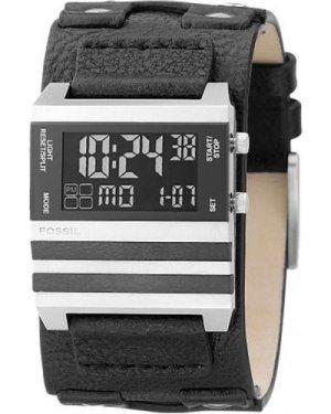 Mens Fossil Watch JR9747