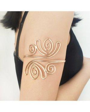 1pc Geometric Arm Cuff
