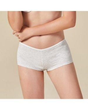Space Dye Cotton Panty