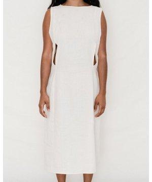 Strada Dress - Linen/cotton