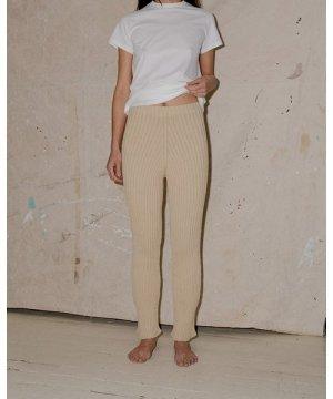 Cirri Pant - Cotton Rib