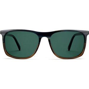 Fletcher Extra Wide sunglasses in Antique Shale Fade (Non-Rx)