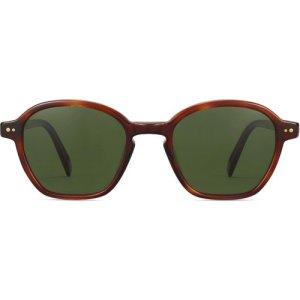 Britten sunglasses in Amber Tortoise (Non-Rx)