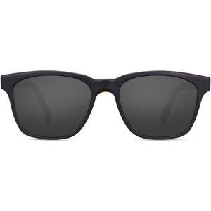Barkley LBF sunglasses in Black Matte Eclipse (Non-Rx)