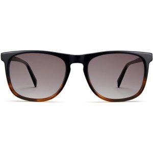 Madox sunglasses in Sugar Maple Fade (Non-Rx)