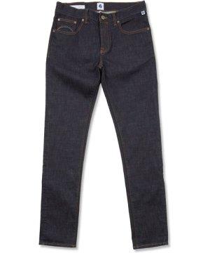 Castlefield Skinny Fit Jeans (Rinse Wash, 38W 34L, Slim)