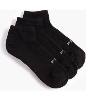 3-Pack Low-Cut Performance Socks