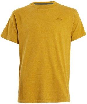 Weird Fish Fished T-Shirt Beechnut Size 3XL